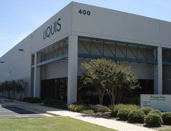 The liquis office in Austin, TX